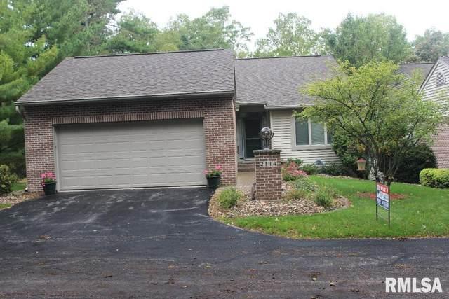 2114 31ST Avenue #8, Rock Island, IL 61201 (#QC4219764) :: Paramount Homes QC