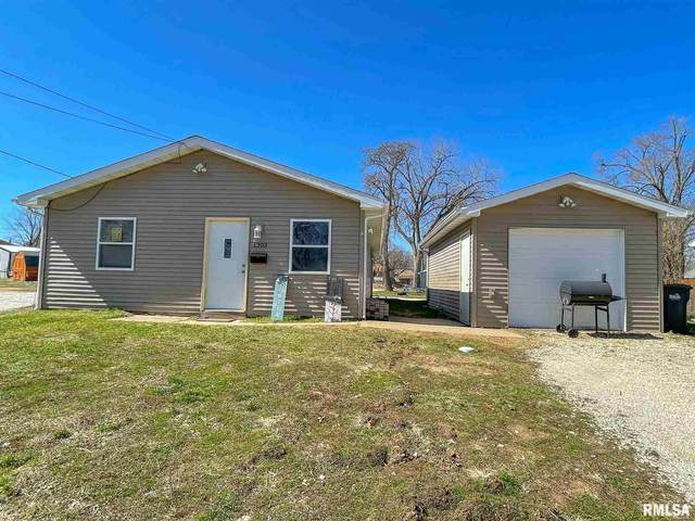 1303 Fenley Street, Pekin, IL 61554 (#PA1223154) :: Nikki Sailor | RE/MAX River Cities