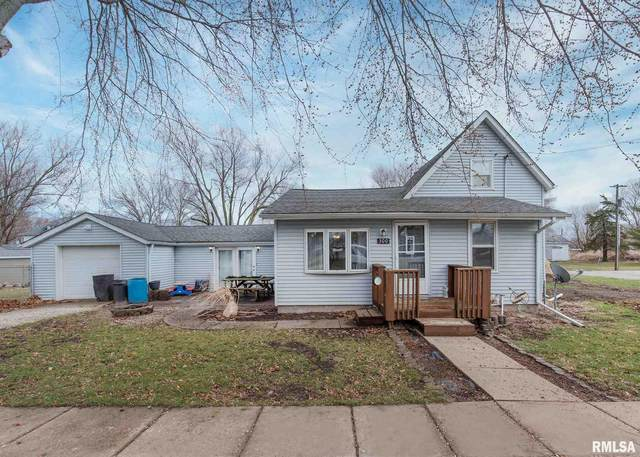 300 N 5TH Avenue, New Windsor, IL 61465 (#QC4219773) :: RE/MAX Preferred Choice