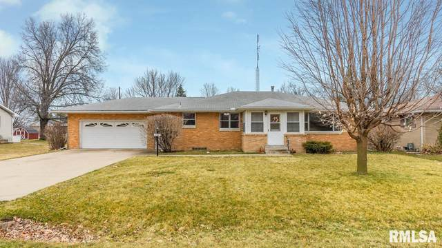 202 W Olive Street, Wyoming, IL 61491 (#PA1223187) :: RE/MAX Preferred Choice