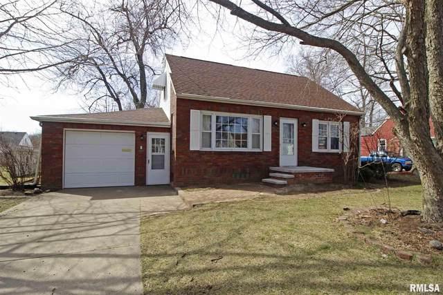 204 Lynn Street, Washington, IL 61571 (#PA1223198) :: Killebrew - Real Estate Group