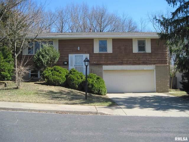 6622 N Toronado Court, Peoria, IL 61614 (#PA1223232) :: Paramount Homes QC
