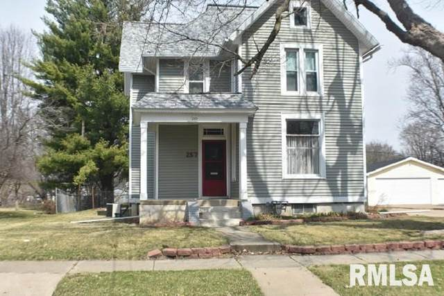 257 W Spruce Street, Canton, IL 61520 (#PA1223233) :: Killebrew - Real Estate Group