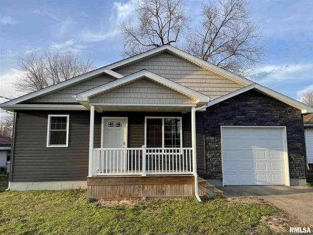606 E Carter Street, Marion, IL 62959 (#QC4219857) :: The Bryson Smith Team