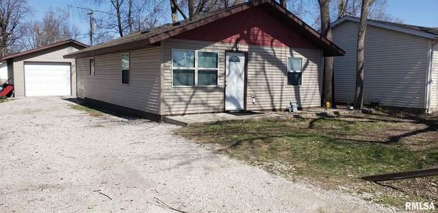 211 E Main Street, Dawson, IL 62520 (#CA1005760) :: RE/MAX Professionals