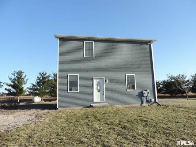 1385 Pelican Hill Court, Lincoln, IL 62656 (#CA1005764) :: The Bryson Smith Team