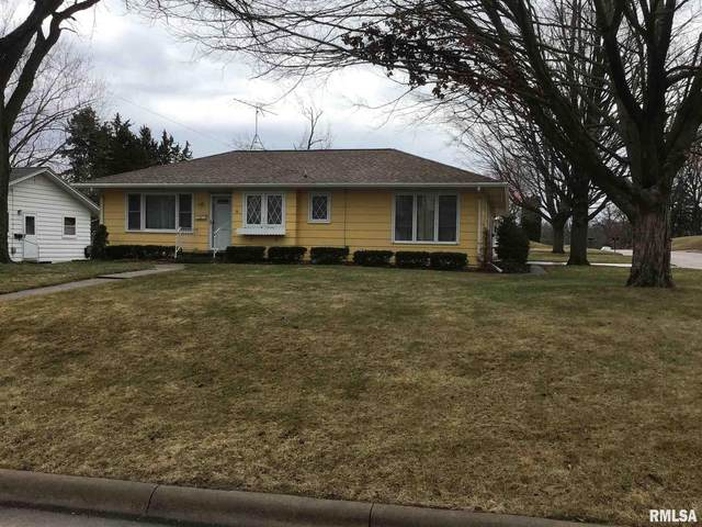619 N 18TH Avenue North, Clinton, IA 52732 (#QC4219870) :: Killebrew - Real Estate Group
