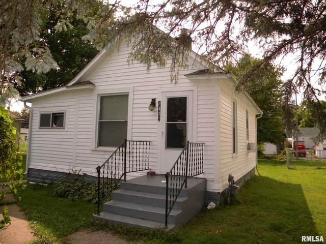 2432 20TH Avenue, Rock Island, IL 61201 (#QC4219879) :: Paramount Homes QC