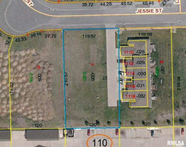 1120-1128 Jessie Street, Washington, IL 61571 (#PA1223299) :: The Bryson Smith Team