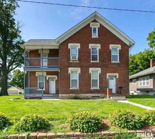 1429 W 14TH Street, Davenport, IA 52804 (#QC4219903) :: Killebrew - Real Estate Group