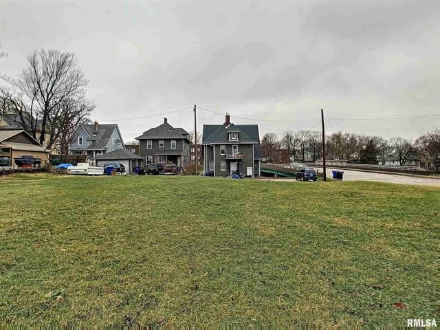 1520 12TH Avenue, Moline, IL 61265 (#QC4219909) :: Paramount Homes QC