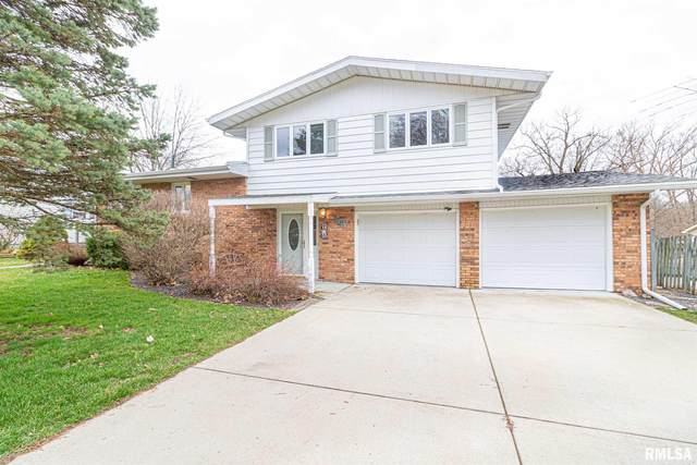 113 James Court, East Peoria, IL 61611 (#PA1223322) :: The Bryson Smith Team