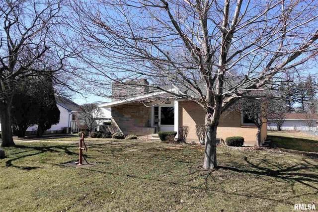1260 Moshier Avenue, Galesburg, IL 61401 (#CA1005802) :: Killebrew - Real Estate Group