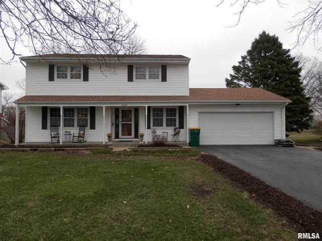 2445 Costa Drive, Galesburg, IL 61401 (#CA1005808) :: Paramount Homes QC