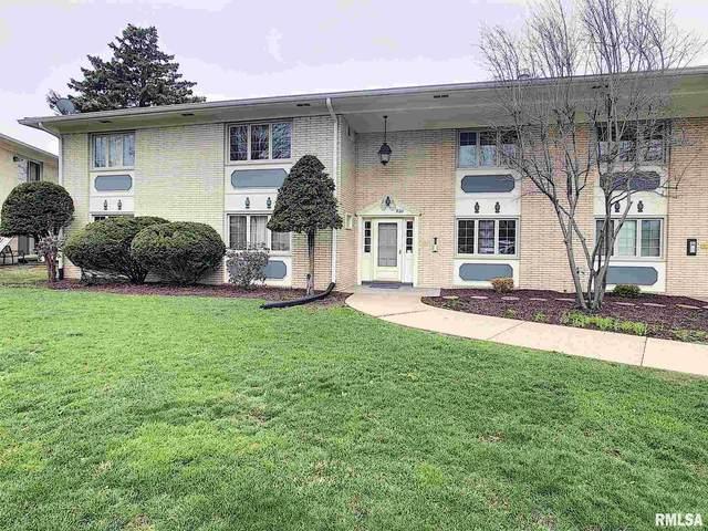 920 17TH Street, Moline, IL 61265 (#QC4219964) :: Paramount Homes QC