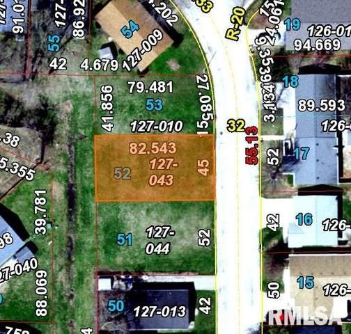 3131 Lakeshire Drive, Springfield, IL 62707 (#CA1005829) :: The Bryson Smith Team