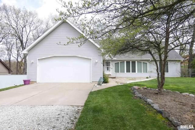 4926 N Farrelly Court, Peoria, IL 61615 (#PA1223373) :: Killebrew - Real Estate Group