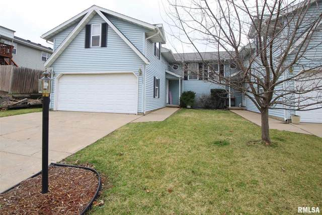 1605 Greenfield Drive, Washington, IL 61571 (#PA1223375) :: Killebrew - Real Estate Group