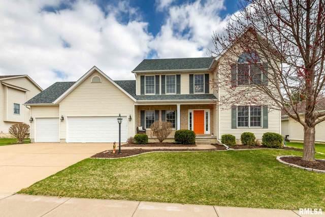 5203 Mayfield Drive, Bettendorf, IA 52722 (#QC4219976) :: Paramount Homes QC