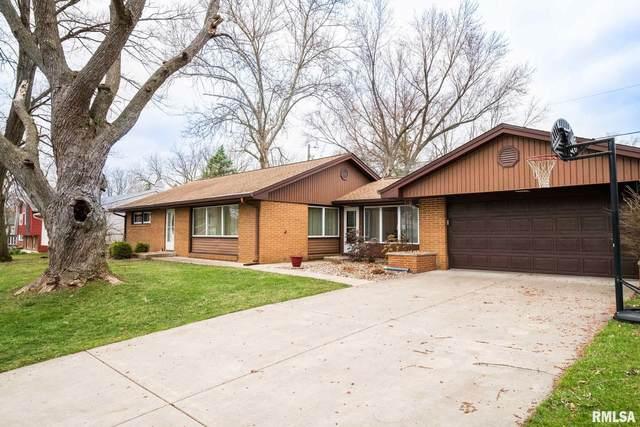 1513 W Christine Avenue, Peoria, IL 61614 (#PA1223381) :: RE/MAX Preferred Choice