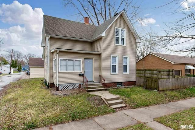 1818 10TH Street, Moline, IL 61265 (#QC4219992) :: Killebrew - Real Estate Group