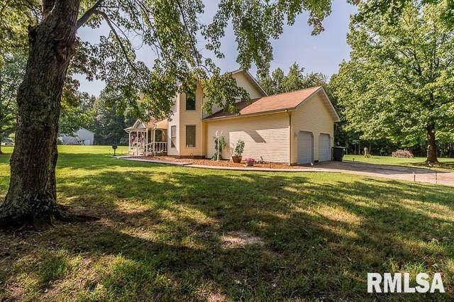 1908 Calico Road, Marion, IL 62959 (#QC4219993) :: Paramount Homes QC