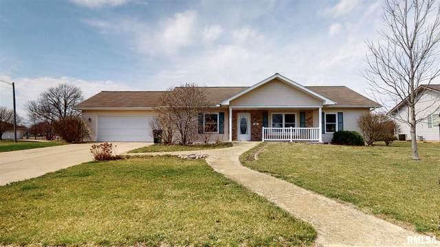 901 N Easy Street, Roanoke, IL 61561 (#PA1223401) :: RE/MAX Preferred Choice