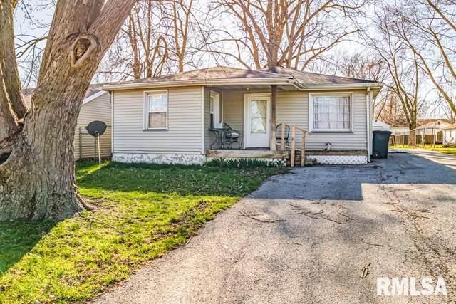 4015 S Lafayette Avenue, Bartonville, IL 61607 (#PA1223416) :: Nikki Sailor | RE/MAX River Cities