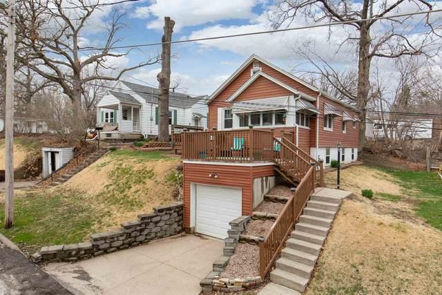 3205 11TH Avenue C, Moline, IL 61265 (#QC4220057) :: Paramount Homes QC
