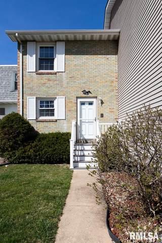 4330 W Tara Circle, Peoria, IL 61615 (#PA1223451) :: RE/MAX Preferred Choice