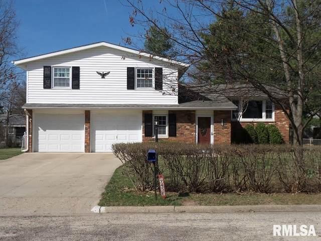 3119 E Rene Avenue, Chillicothe, IL 61523 (#PA1223455) :: Paramount Homes QC