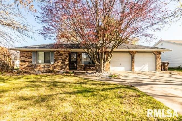 5635 W Cherokee Path, Peoria, IL 61607 (#PA1223466) :: Killebrew - Real Estate Group