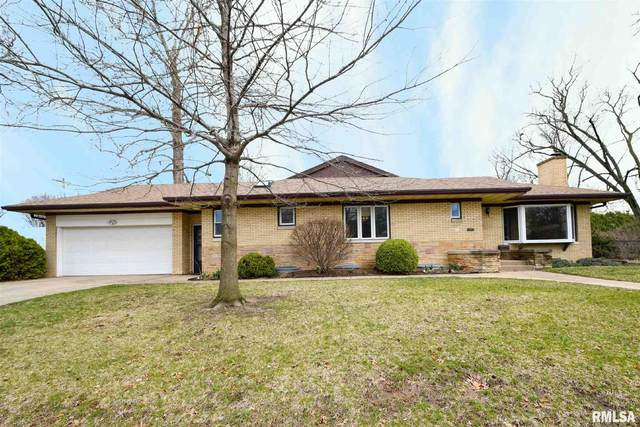 435 W Crestwood Drive, Peoria, IL 61614 (#PA1223483) :: RE/MAX Preferred Choice