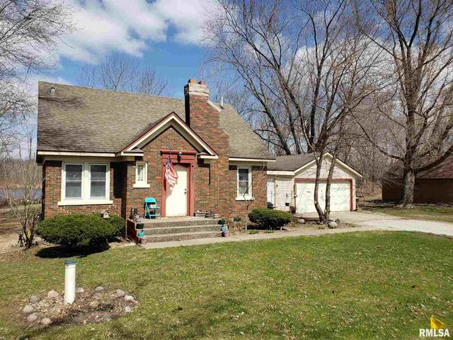 1021 N Shore Drive, Moline, IL 61265 (#QC4220105) :: RE/MAX Preferred Choice