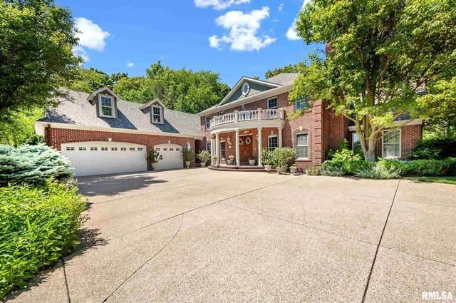 4421 W Deermeadow Drive, Peoria, IL 61615 (MLS #PA1223492) :: BN Homes Group