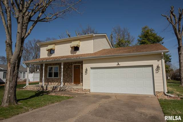 1306 Marilyn Drive, Carterville, IL 62918 (#QC4220106) :: Nikki Sailor | RE/MAX River Cities
