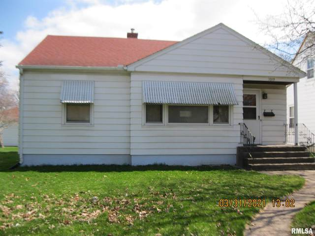 1019 N 3RD Street, Clinton, IA 52732 (#QC4220116) :: The Bryson Smith Team