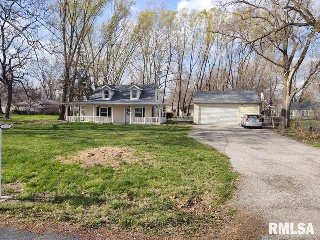 1429 E Resthaven Road, Peoria, IL 61615 (#CA1005993) :: Kathy Garst Sales Team