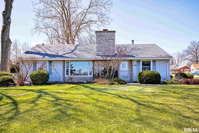 700 S Lee Avenue, Morton, IL 61550 (#PA1223536) :: Nikki Sailor | RE/MAX River Cities