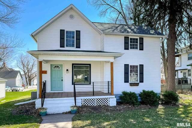 212 W 6TH Street, Wilton, IA 52778 (#QC4220172) :: Paramount Homes QC