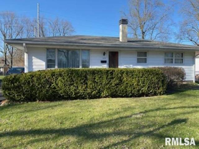 1819 Pickett Street, Springfield, IL 62703 (#CA1006022) :: The Bryson Smith Team