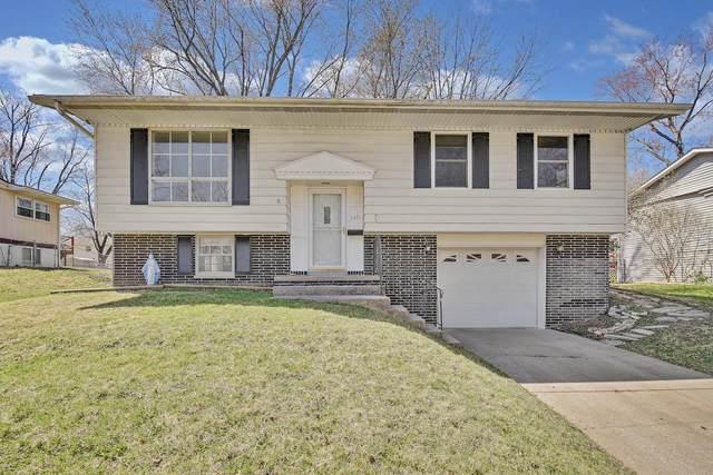 6421 N Devonshire Drive, Peoria, IL 61615 (#PA1223561) :: Paramount Homes QC