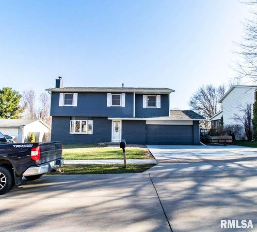 2495 E Crest Avenue, Bettendorf, IA 52722 (#QC4220210) :: Paramount Homes QC
