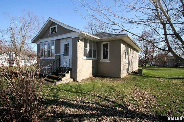 611 Fast Avenue, Mackinaw, IL 61755 (#PA1223574) :: The Bryson Smith Team