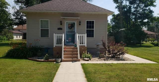 116 N Oak Street, Toluca, IL 61369 (#PA1223579) :: The Bryson Smith Team