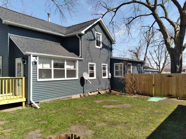 2019 N Garfield Street, Clinton, IA 52732 (#QC4220222) :: Paramount Homes QC