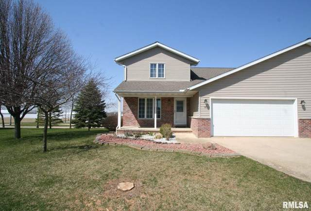 16 Thomas Court, Mackinaw, IL 61755 (#PA1223598) :: RE/MAX Preferred Choice