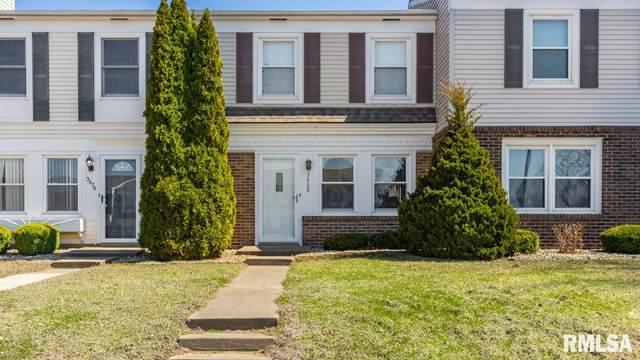 3668 N Sandia Drive, Peoria, IL 61604 (#PA1223604) :: Killebrew - Real Estate Group