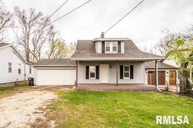 502 Springfield Road, East Peoria, IL 61611 (#PA1223605) :: The Bryson Smith Team