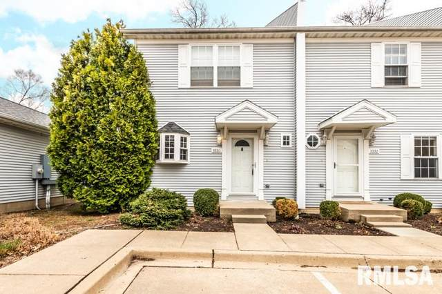 3330 W King James Road, Peoria, IL 61615 (#PA1223611) :: Nikki Sailor | RE/MAX River Cities